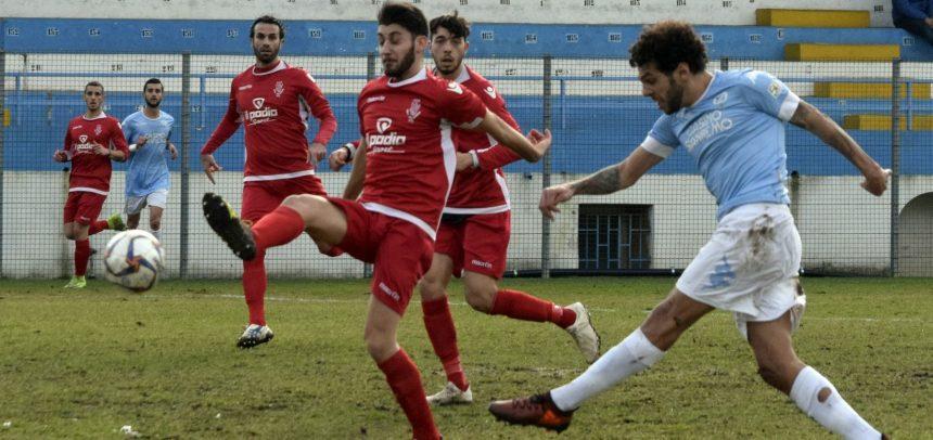 [Video] Sanremese Calcio, il golazo di Daniele Molino contro la Pro Dronero