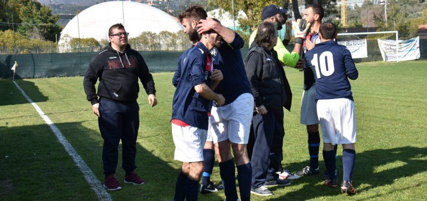 Le foto di Cervo FC-Pontelungo 1-3