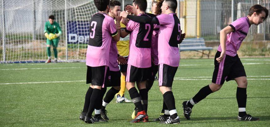 Gli Highlights di Cervo FC-Letimbro 3-1