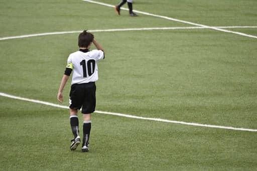 Allievi Regionali Fascia B, Jacopo Delogu è il Man of the Match di Sanremese-Levante C 3-2