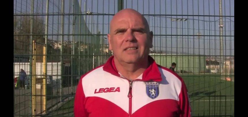 """Carlin's Boys-San Filippo Neri 2-1, mister Litardi:""""Vittoria importante contro una squadra ostica"""""""
