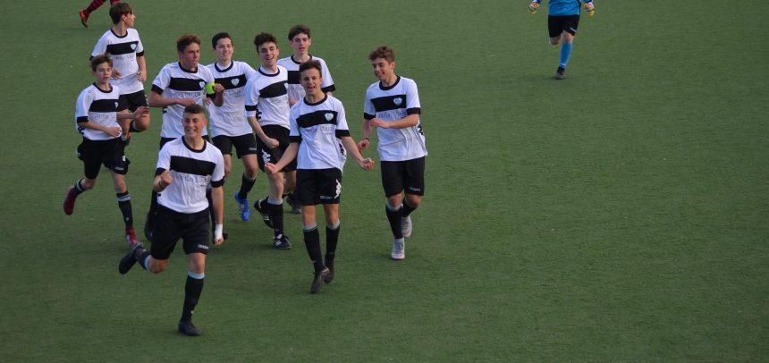 Giovanissimi Regionali, gli Highlights di Sanremese-Vado 3-2