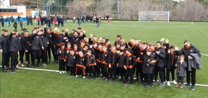 """Ospedaletti, Josè Espinal:""""Momento d'oro per il settore giovanile"""""""
