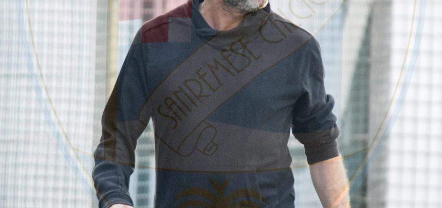 Alessandro Lupo confermato sulla panchina della Sanremese per la prossima stagione