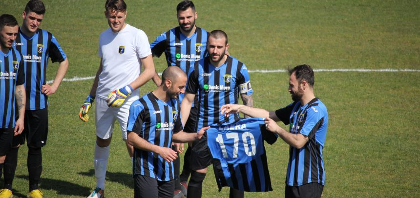 Gli Highlights di Imperia-Finale 2-0
