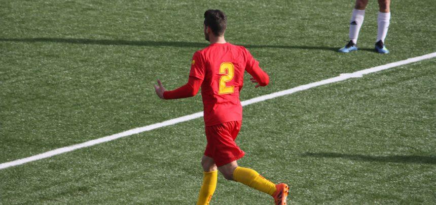[Video] Taggia, lo strepitoso gol di Mirko Ravoncoli contro l'Ospedaletti