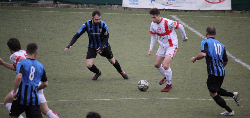 Gli Highlights di Genova Calcio-Imperia 1-0