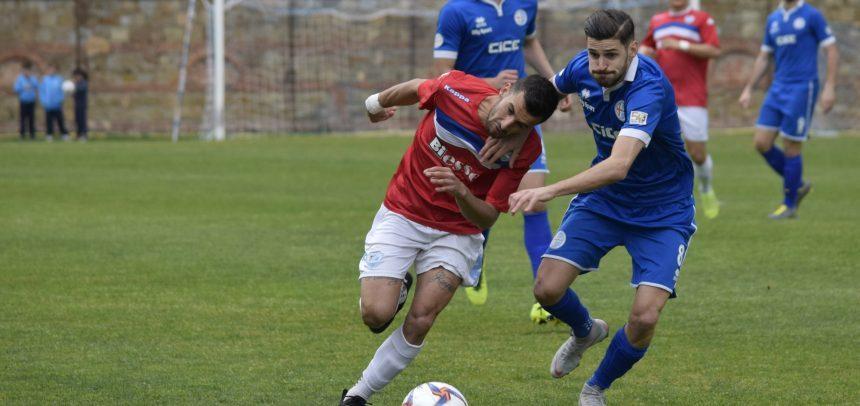Gli Highlights di Sanremese-Ligorna 0-0