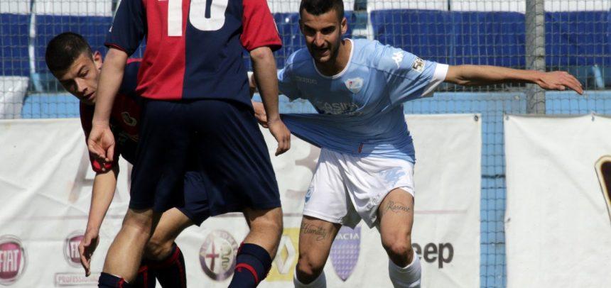 Gli Highlights di Sanremese-Sestri Levante 0-0