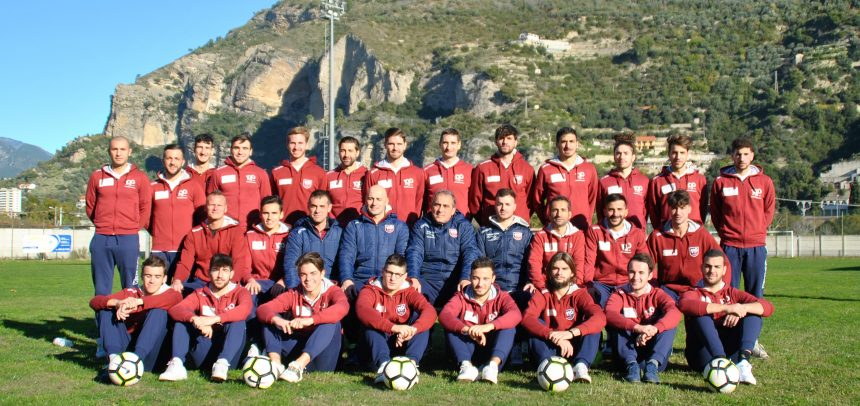 Gli Highlights di Ventimiglia-Genova Calcio 2-0