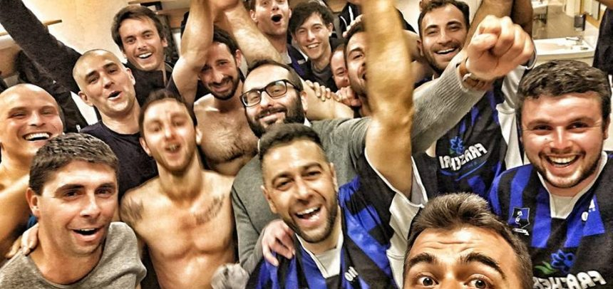Calcio a 5, Imperia supera Airole e continua il cammino verso le final-four