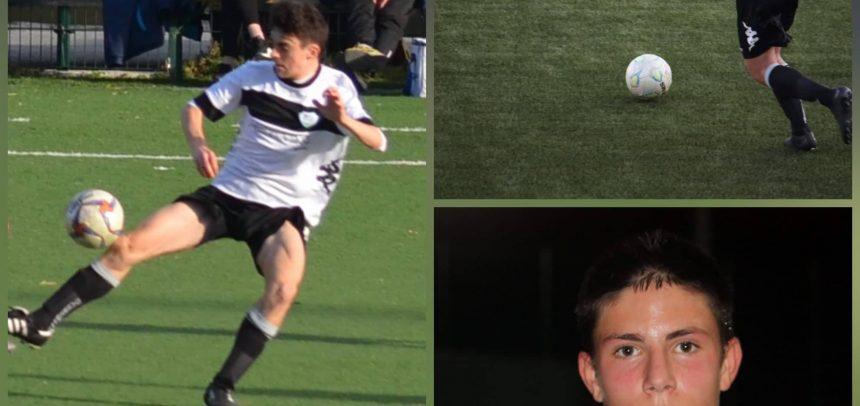 Sanremese Calcio – Matteo Bastita, Edoardo Elettore e Giacomo Veneziano in prova allo Spezia