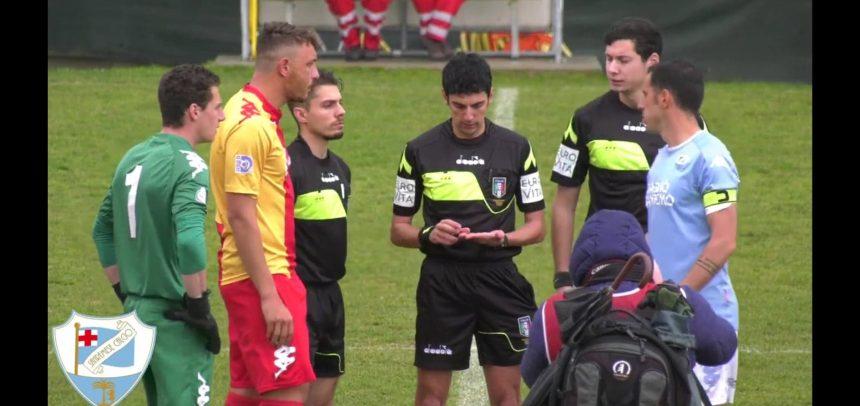 Gli Highlights di Bra-Sanremese 3-0