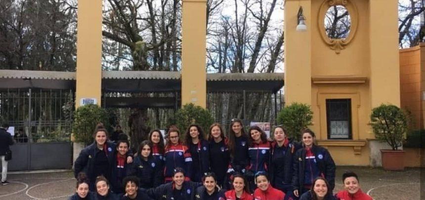 58° Torneo delle Regioni, la Liguria Femminile stende la Toscana 2-1 e vola in semifinale