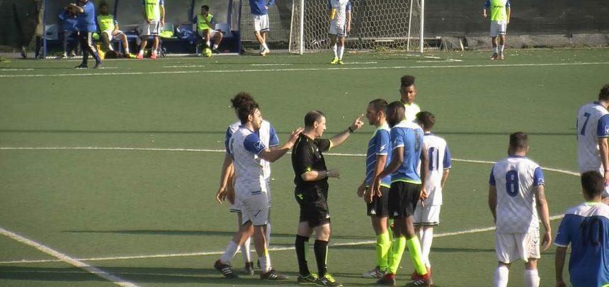 [Video] I 90 minuti di Virtus Sanremo – Area Calcio Andora 0-5
