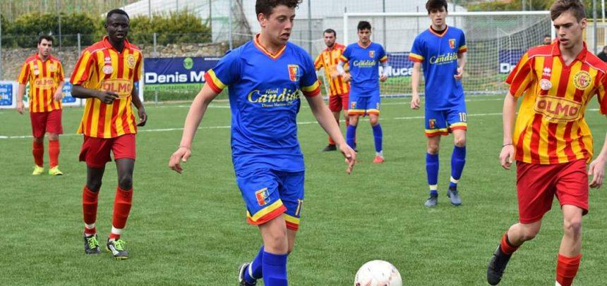 Juniores Regionali 2° Livello, gli Highlights di Dianese&Golfo-Celle Ligure 4-1