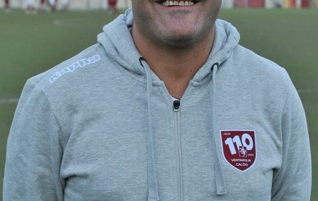 """Praese-Ventimiglia 1-2, mister Luccisano:""""Ho un grande gruppo"""""""