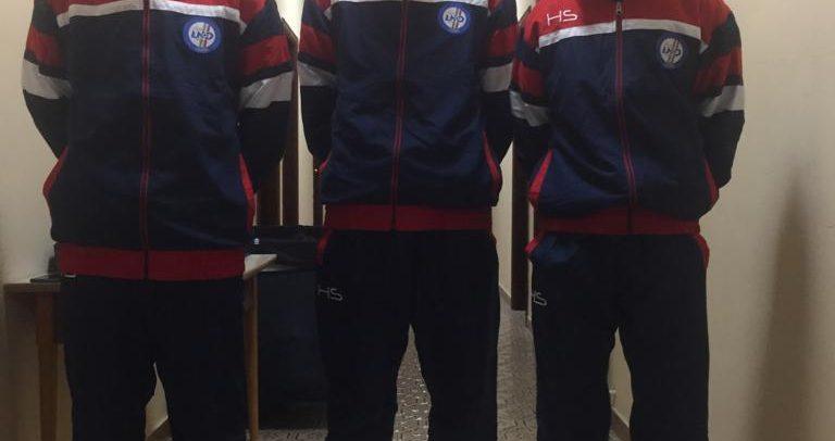 Sanremese Calcio – Galante, Bastita e Coccoluto al Torneo delle Regioni con la Liguria Giovanissimi