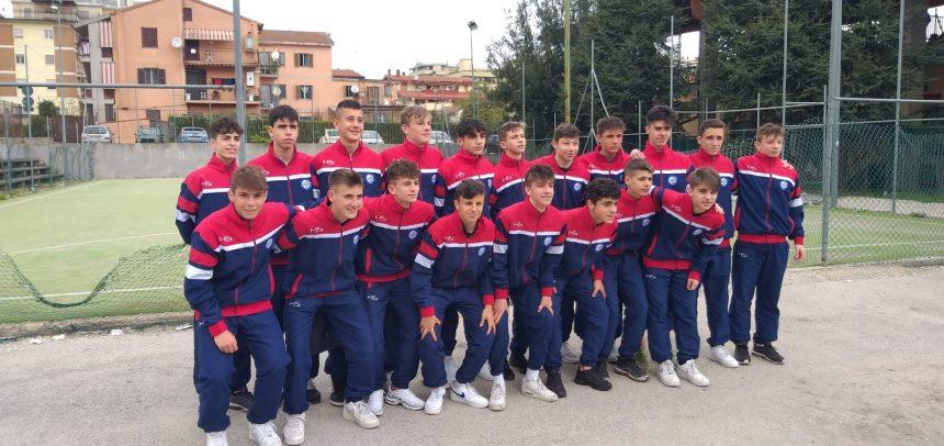 Torneo delle Regioni, la Liguria Giovanissimi piega la Sardegna 2-0 e vola in testa al Gruppo C