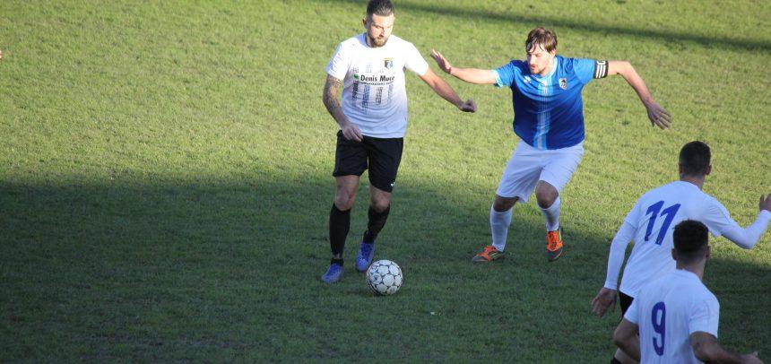"""Imperia, Nicholas Costantini protagonista contro il Rapallo Ruentes:""""Dedico il gol alla mia famiglia"""""""