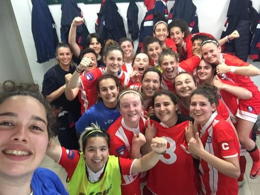 58° Torneo delle Regioni, la Liguria Femminile è in finale!