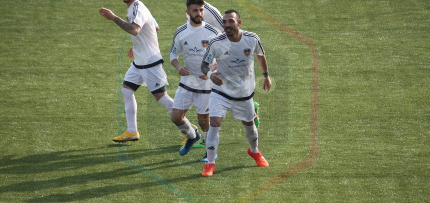 Armando Miceli candidato al Pallone d'oro del Ponente 2018-19
