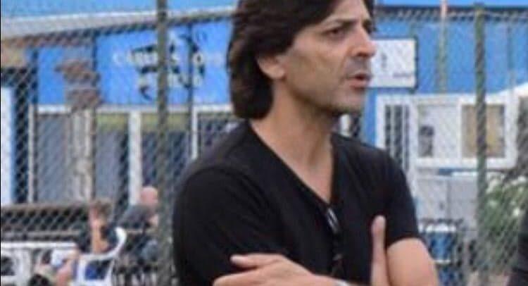 """Antonino Consiglio candidato alle elezioni comunali di Sanremo:""""Lo sport come strumento di educazione e di rispetto alle regole"""""""