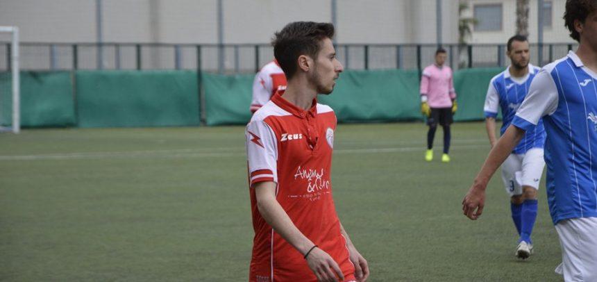 """Sanstevese, il gol di Russo tiene vive le speranze di salvezza:""""Nulla è compromesso"""""""