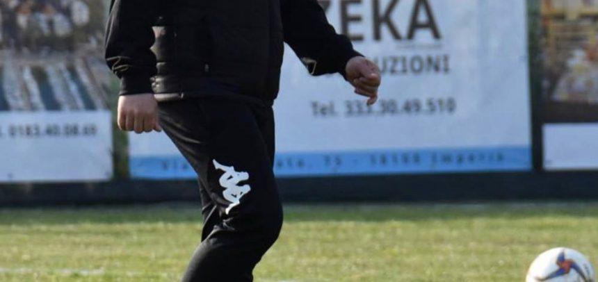 "Cervo FC, in esclusiva Denis Muca:""Niente più prima squadra e campionati FIGC"""