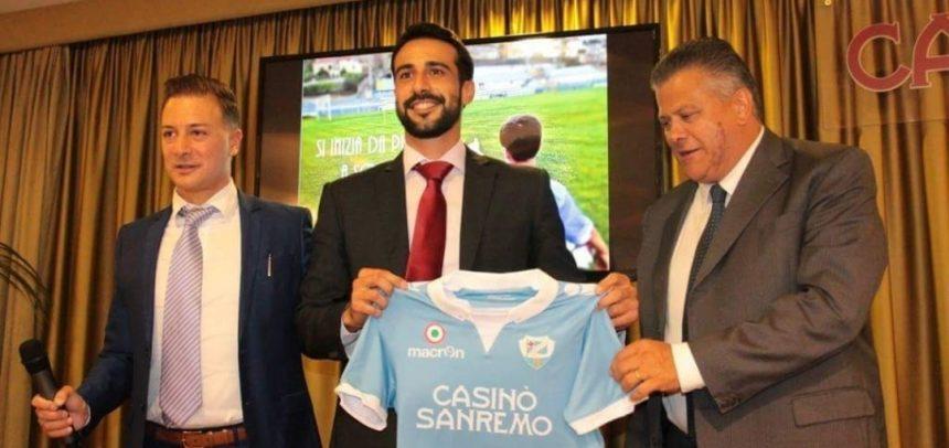 Sanremese, si dimette Emanuele Capelli