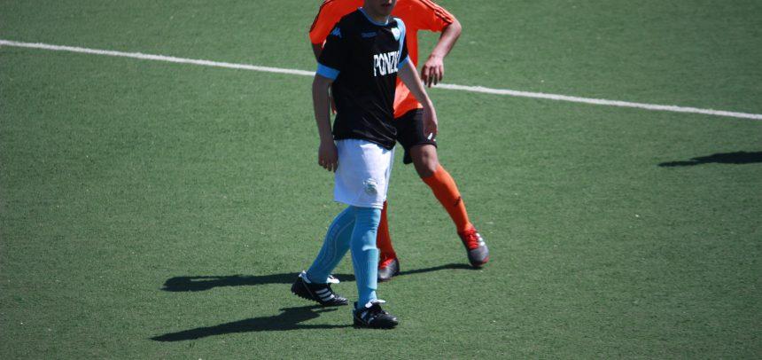 Fasi finali regionali Allievi, Daniele Bucarelli è il Man of the Match di Sanremese-Ligorna 3-0