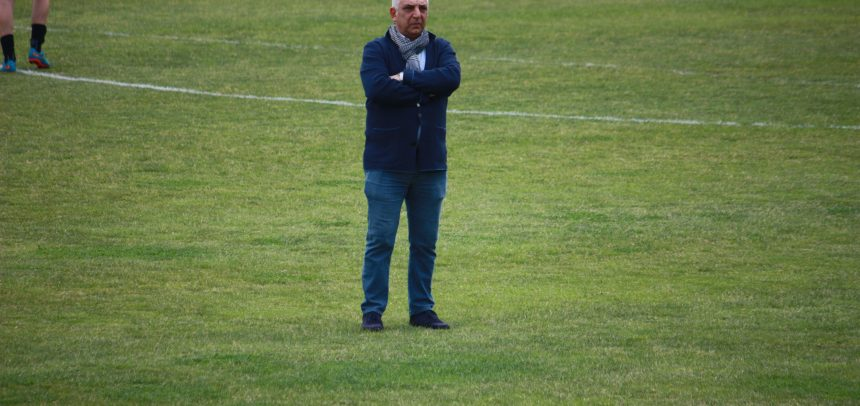 """Sanremese-Inveruno 0-1, il dg Pino Fava:""""Morale a terra, prestazione non all'altezza"""""""