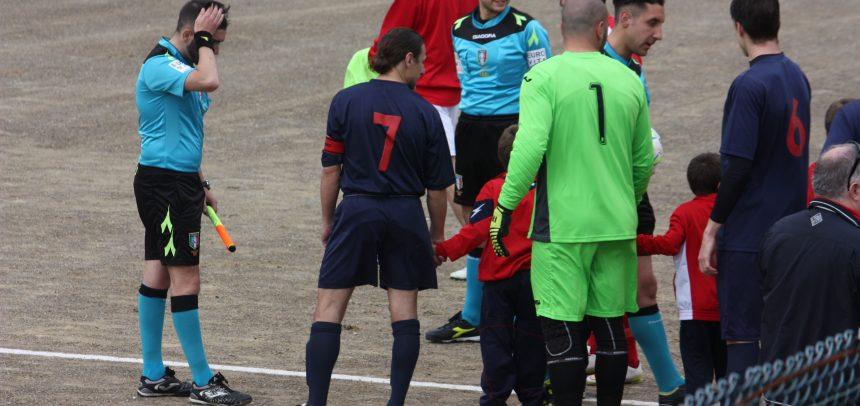Gli Highlights di Camporosso-Soccer Borghetto 1-0
