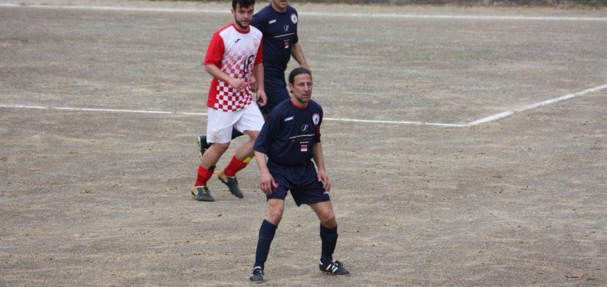 Camporosso-Soccer Borghetto 1-0, è Leo Iezzi il Man of the Match