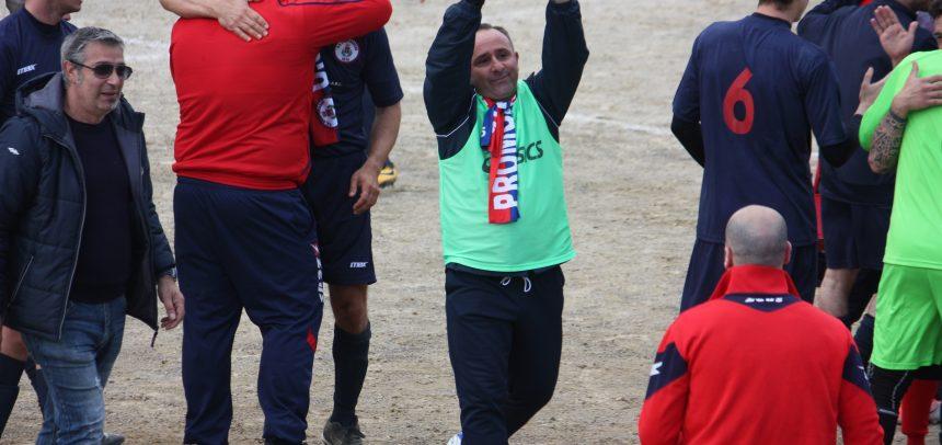 La fotogallery di Camporosso-Soccer Borghetto 1-0
