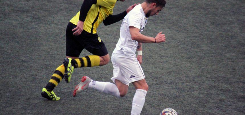 Imperia, i convocati per la gara interna contro l'Alassio FC