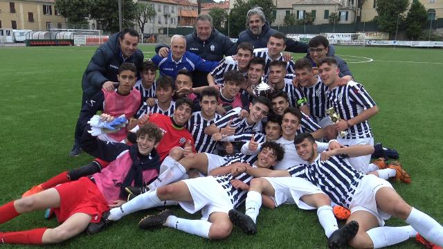 Finale Regionale Allievi, gli Highlights di Sanremese-Savona 0-1