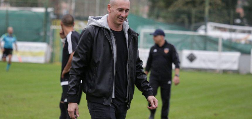 Alassio FC, anche Alain Carlet tra i papabili allenatori