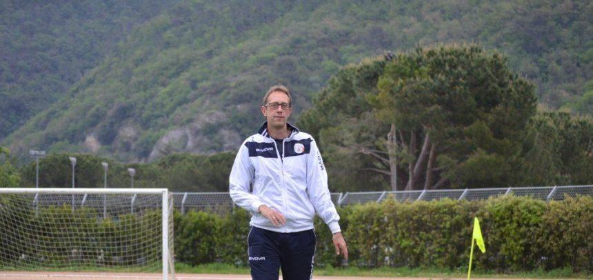 UFFICIALE: Paolo Sassu è il nuovo tecnico della Sanstevese