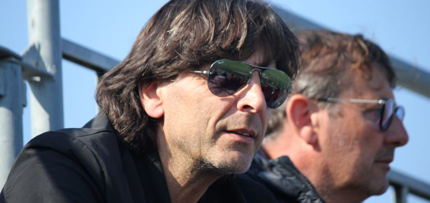 Il cordoglio Antonino Consiglio per la scomparsa di Sergio Lodovici