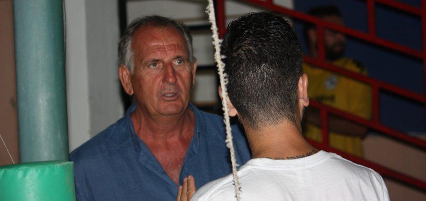 Atletico Argentina, Claudio Fiuzzi non sarà più il responsabile del settore giovanile