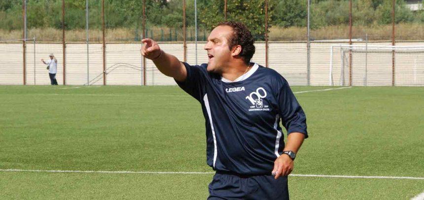 UFFICIALE: Fabio Luccisano è l'allenatore del Ventimiglia