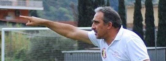 Ventimiglia, Sergio Soncin alla guida degli Allievi 2003 e degli Esordienti 2007