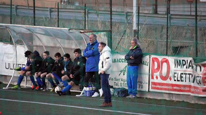UFFICIALE: Nicola Colavito è il nuovo allenatore della Dianese&Golfo