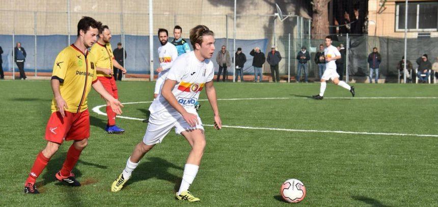 """Calciomercato, Alessio Ferro firma per lo Speranza:""""Non vedo l'ora di iniziare"""""""