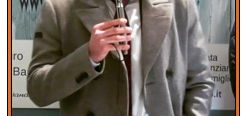 Ospedaletti, Emanuele Capelli nuovo direttore marketing e comunicazione