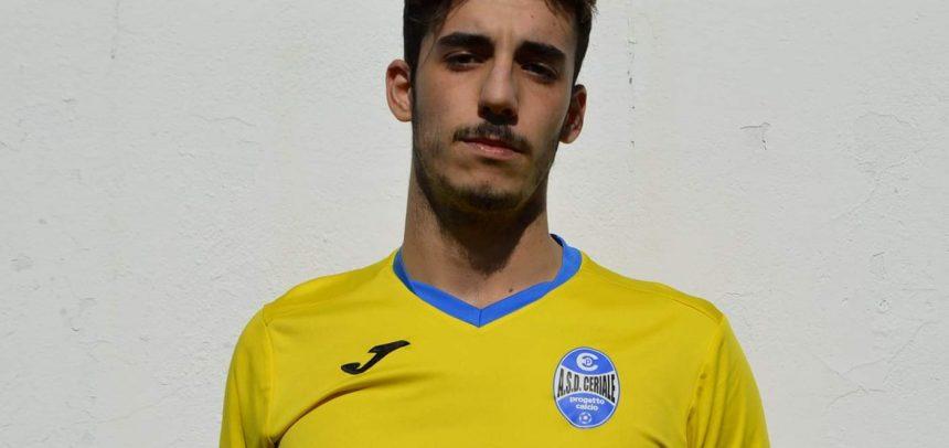 UFFICIALE – Enrico Dominici rimane al Ceriale