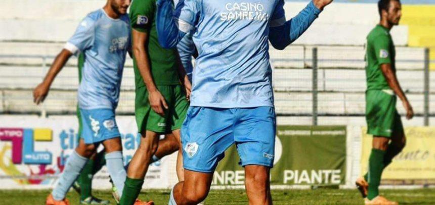 Calciomercato, Luigi Castaldo è un giocatore del Vado