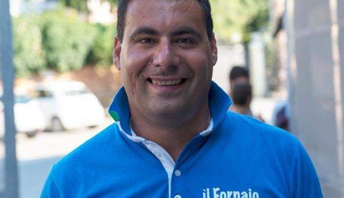 Taggia, Fabio Cattaneo allenatore dei portieri del Settore giovanile
