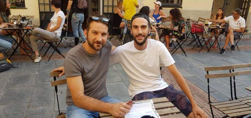 Calciomercato, Giacomo Prudente è un nuovo giocatore del Ceriale
